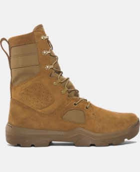 Men's UA FNP Tactical Boots  1  Color Available $149.99