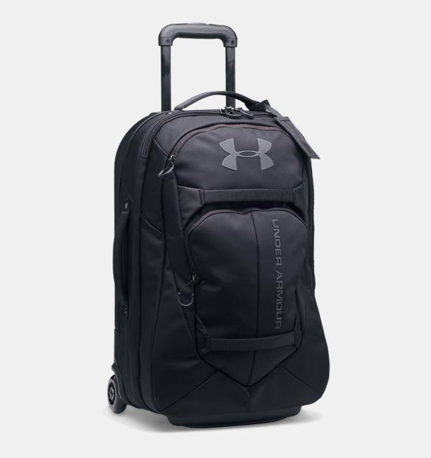 262fbc921c87 UA Checked Rolling Suitcase