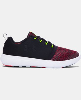 Boys' Grade School UA Charged 24/7 Low Shoes   $61.99