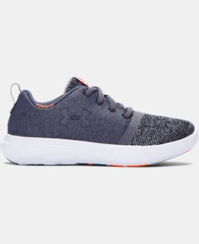 Boys' Pre-School UA Charged 24/7 Low Shoes  2 Colors $80.19