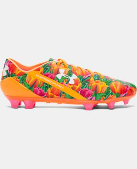 Men's UA SpeedForm® Spring - Limited Edition Soccer Cleats   1 Color $164.99