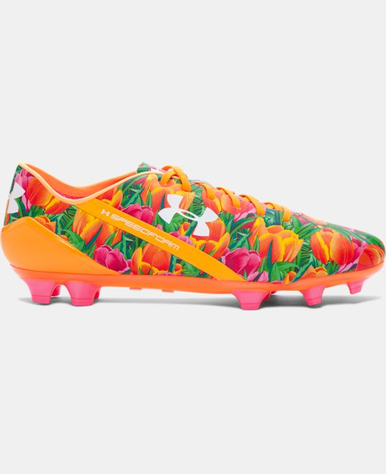 Men's UA SpeedForm® Spring - Limited Edition Soccer Cleats  1 Color $123.74