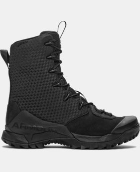 Best Seller  Men's UA Infil Ops GORE-TEX® Tactical Boots  1  Color Available $299.99