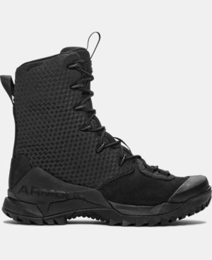 New Arrival  Men's UA Infil Ops GORE-TEX® Tactical Boots   $299.99