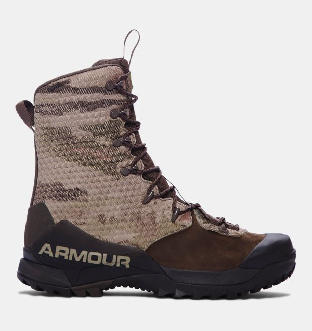 Men S Ua Infil Ops Gore Tex 174 Tactical Boots Under Armour Us