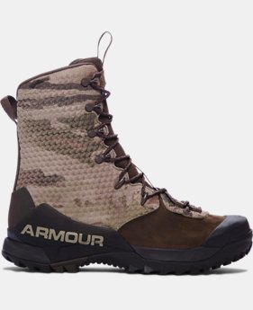 Best Seller Men's UA Infil Ops GORE-TEX® Tactical Boots  1  Color Available $249.99