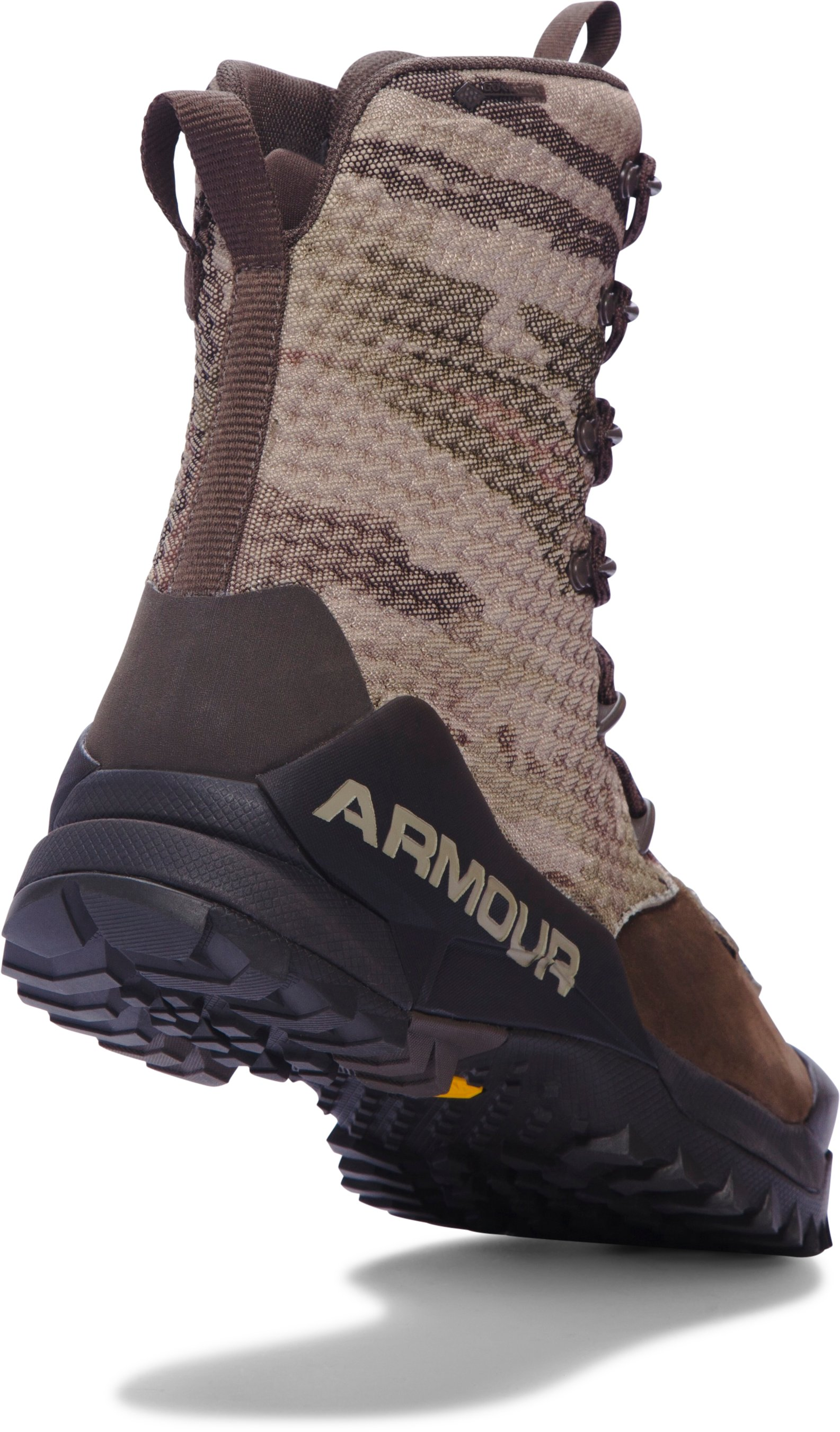 Men's UA Infil Ops GORE-TEX® Tactical Boots, RIDGE REAPER® BARREN,