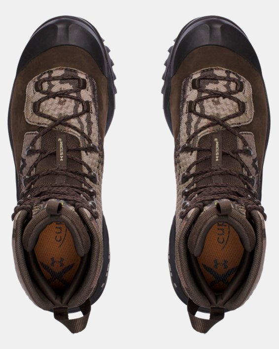 Men's UA Infil Ops GORE-TEX® Tactical Boots, Misc/Assorted, pdpMainDesktop image number 4