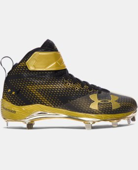 New to Outlet Men's UA Harper One Baseball Cleats — Limited Edition  1 Color $104.99