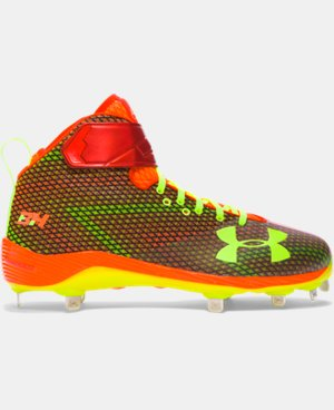 Men's UA Harper One Baseball Cleats – Limited Edition LIMITED TIME: FREE U.S. SHIPPING  $149.99