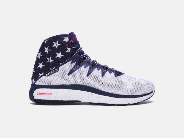 Men s UA Highlight Delta Running Shoes — Limited Edition  43de9cf6009