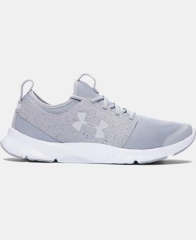 Men's UA Drift Mineral Running Shoes  4 Colors $74.99
