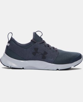 Men's UA Drift Mineral Running Shoes  3 Colors $74.99