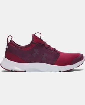 Men's UA Drift Mineral Running Shoes  1  Color $74.99