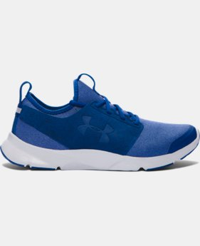 Men's UA Drift Mineral Running Shoes  4 Colors $79.99