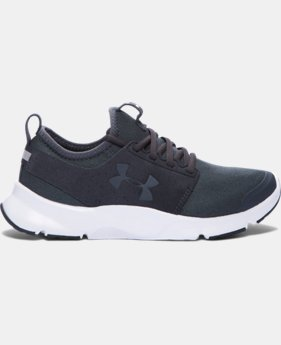 Women's UA Drift Mineral Running Shoes LIMITED TIME: FREE SHIPPING 1 Color $99.99
