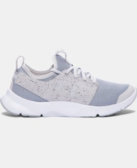 Women's UA Drift Mineral Running Shoes  3 Colors $74.99