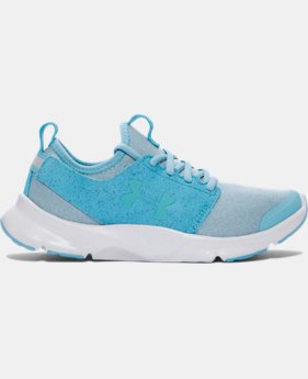 Women's UA Drift Mineral Running Shoes  2 Colors $74.99