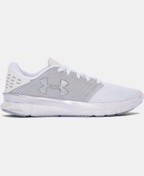 Women's UA Charged Reckless Running Shoes   $89.99