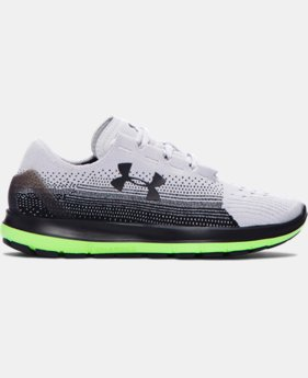 Boys' Grade School UA SpeedForm® Slingride Running Shoes  1 Color $79.99