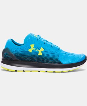 Boys' Grade School UA SpeedForm® Slingride Running Shoes  1 Color $44.99