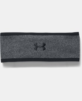 Women's UA ColdGear® Infrared Fleece Headband