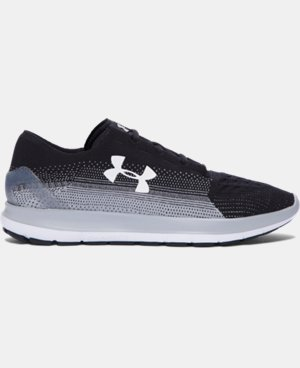 Best Seller  Men's UA SpeedForm® Slingride Fade Running Shoes LIMITED TIME: FREE SHIPPING 1 Color $129.99