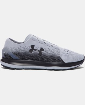 Best Seller  Men's UA SpeedForm® Slingride Fade Running Shoes  2 Colors $129.99