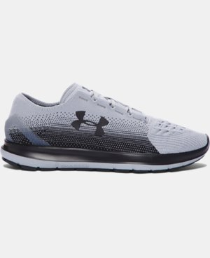 Men's UA SpeedForm® Slingride Fade Running Shoes  1 Color $129.99