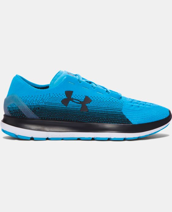 Best Seller Men's UA SpeedForm® Slingride Fade Running Shoes   $99.99
