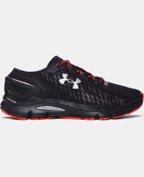 Men's UA SpeedForm® Gemini 2 Night Record-Equipped Running Shoes   $179.99