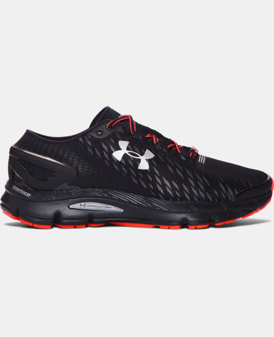Men's UA SpeedForm® Gemini 2 Night Record-Equipped Running Shoes  1 Color $179.99