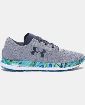 Men's UA SpeedForm® Slingride Psychedelic Running Shoes   $104.99