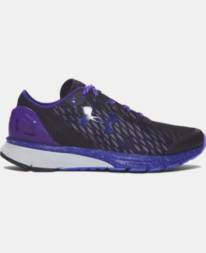 New Arrival Women's UA Charged Bandit 2 Night Running Shoes   $104.99