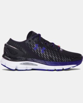 Women's UA SpeedForm® Gemini 2 Night Record-Equipped Running Shoes  1 Color $179.99