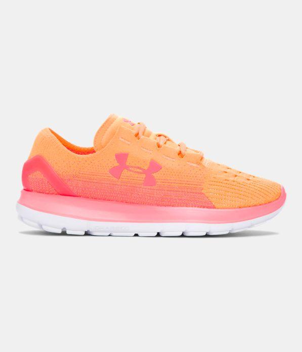 Women S Ua Speedform Slingride Running Shoes
