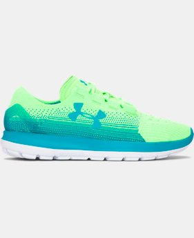 Women's UA SpeedForm® Slingride Fade Running Shoes LIMITED TIME: FREE SHIPPING  $129.99