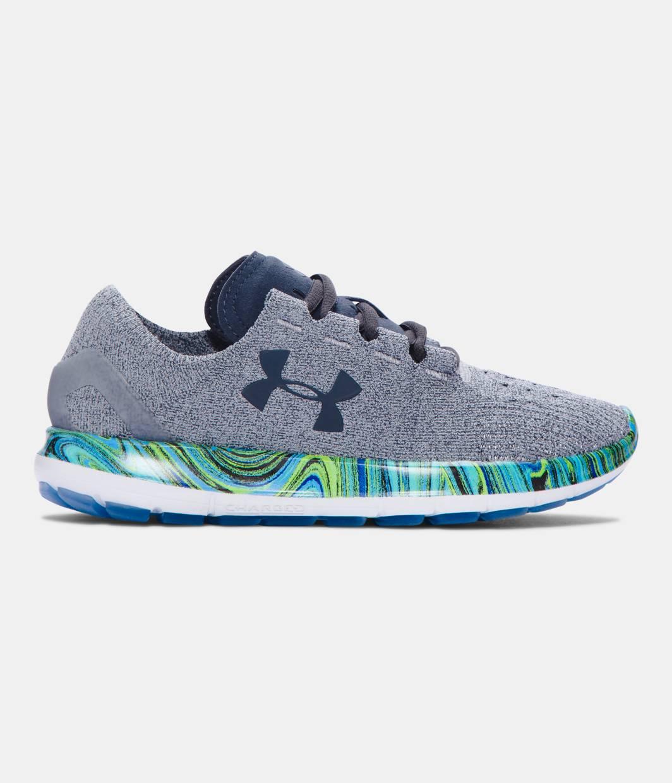 de80185e Women's UA SpeedForm® Slingride Psychedelic Running Shoes | Under Armour US