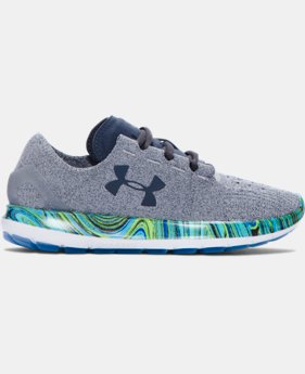 Women's UA SpeedForm® Slingride Psychedelic Running Shoes LIMITED TIME: FREE SHIPPING  $129.99