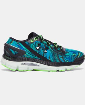 Women's UA SpeedForm® Gemini 2 Psychedelic Running Shoes   $134.99