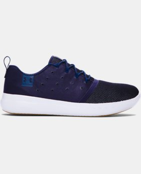 Best Seller Men's UA Charged 24/7 Low Shoes   4 Colors $79.99