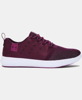 Women's UA Charged 24/7 Low Shoes   1 Color $79.99