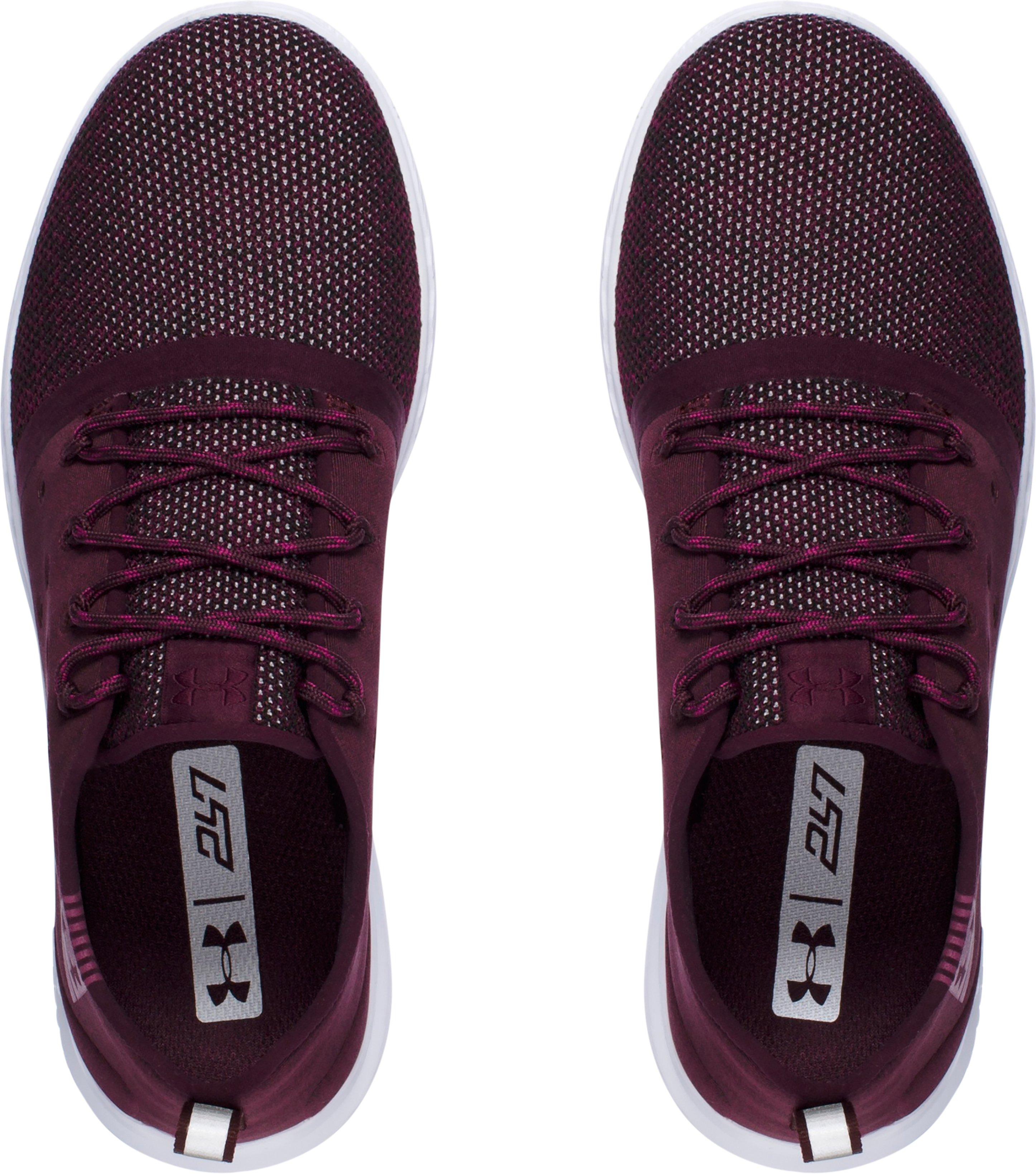 Women's UA Charged 24/7 Low Running Shoes , SYSTEMATIC