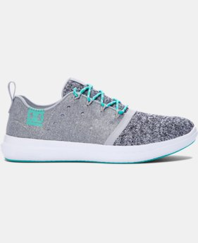 Women's UA Charged 24/7 Low Shoes   1 Color $109.99
