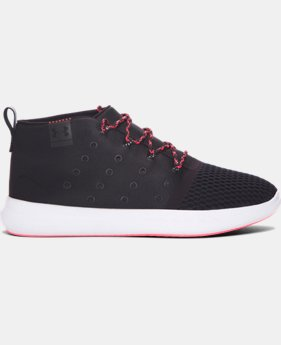 New Arrival  Women's UA Charged 24/7 Mid Shoes    $119.99