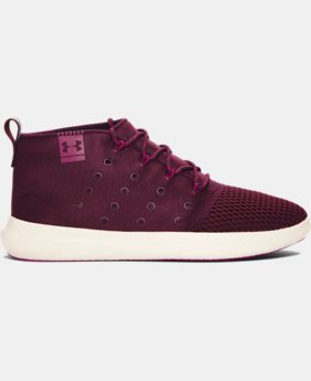 Women's UA Charged 24/7 Mid Shoes    $89.99