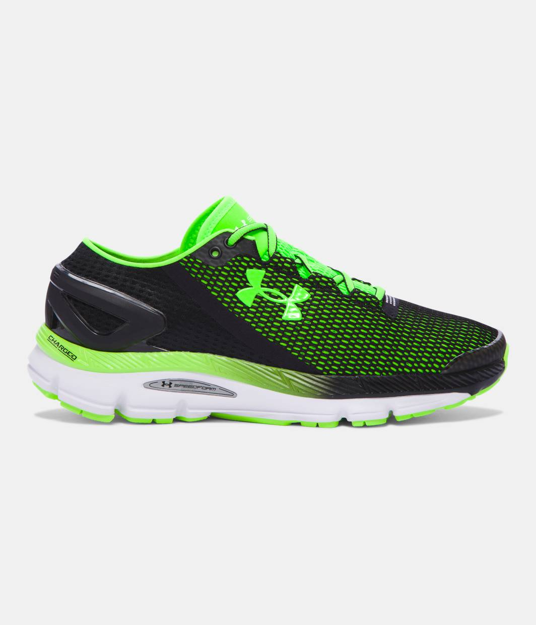 Speed Form Running Shoes