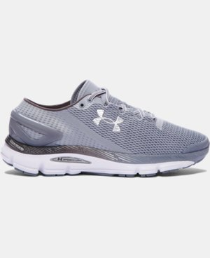Best Seller Men's UA SpeedForm® Gemini 2.1 Running Shoes  2 Colors $129.99