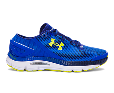Under Armour SpeedForm Shoe Technology 0417142167