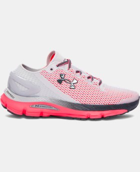 New Arrival Women's UA SpeedForm® Gemini 2.1 Running Shoes LIMITED TIME: FREE SHIPPING 4 Colors $159.99